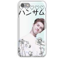 Ken - Handsome iPhone Case/Skin
