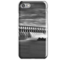 The Spill iPhone Case/Skin