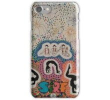 SIRF 16 iPhone Case/Skin