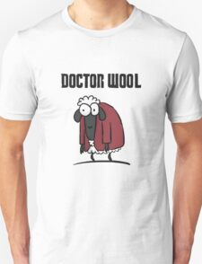 Doctor Wool Unisex T-Shirt