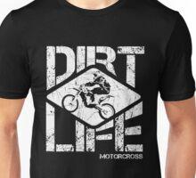 DIRT LIFE Unisex T-Shirt