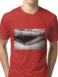 Long live the pioneers Tri-blend T-Shirt