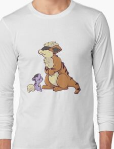 kangaslithe Long Sleeve T-Shirt