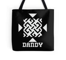 Dandy T Tote Bag