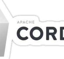 apache cordova mobile framework app Sticker