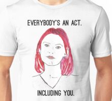 Including You Unisex T-Shirt