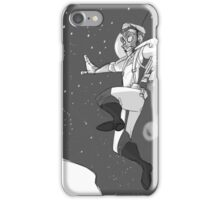 MoonBound iPhone Case/Skin