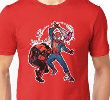 SM/DP Unisex T-Shirt