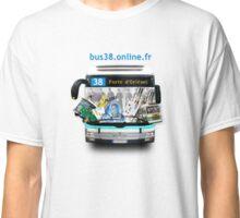 Bus 38 - 2017 Classic T-Shirt