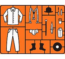A Clockwork Orange Photographic Print