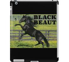 Black Beaut iPad Case/Skin