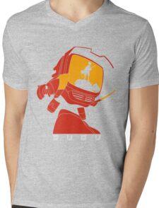 Fooly Cooly Mens V-Neck T-Shirt