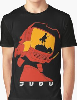 Fooly Cooly Graphic T-Shirt