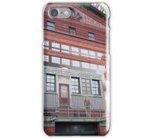 'Fulton Theater' Pittsburgh PA iPhone Case/Skin