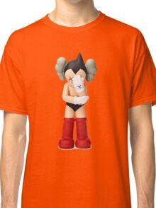 Atom is Dizzy Classic T-Shirt