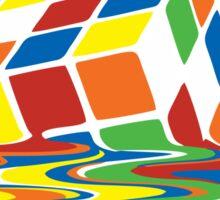 Sheldon's Rubik Sticker