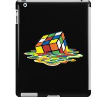 Sheldon's Rubik iPad Case/Skin