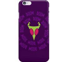 Doom AHAHAHA iPhone Case/Skin