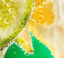 Refreshing Lemon & Lime by Dan Dexter