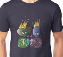 The Space Royal Family Unisex T-Shirt