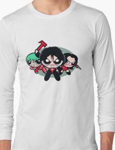 Cute Vengeance Long Sleeve T-Shirt