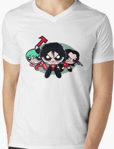 Cute Vengeance Mens V-Neck T-Shirt