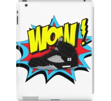 WOW J5 Metallic iPad Case/Skin