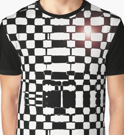 Bullet Time Graphic T-Shirt
