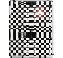 Bullet Time iPad Case/Skin