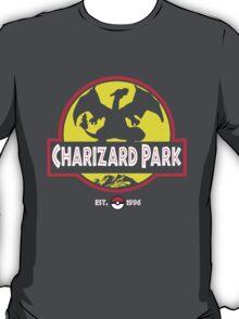 Charizard Park T-Shirt