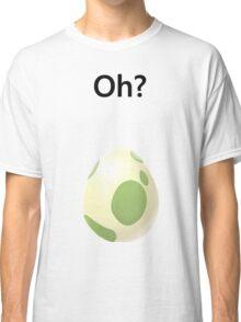 Pokemon Go Egg Classic T-Shirt