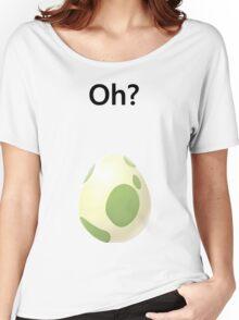 Pokemon Go Egg Women's Relaxed Fit T-Shirt