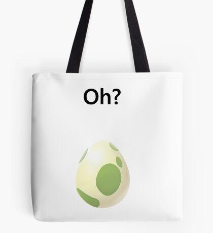 Pokemon Go Egg Tote Bag