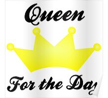 Queen for the Day Poster