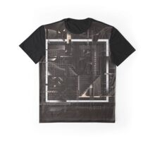 The Collective Master Piece - Geometral 1893 Graphic T-Shirt