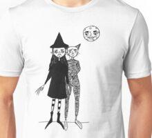 witchcat Unisex T-Shirt