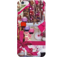 Fashion Collage #2 iPhone Case/Skin