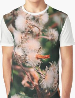 Flowers 12 Graphic T-Shirt