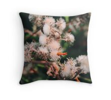 Flowers 12 Throw Pillow