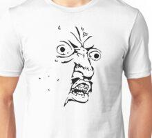 Y U NO - Meme Unisex T-Shirt