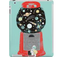 Space Dispenser  iPad Case/Skin