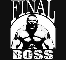 Bork - Final Boss Unisex T-Shirt