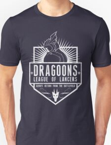 League of Lancers Unisex T-Shirt