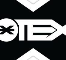DotEXE Sticker