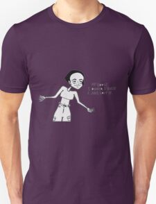 Lost my cool Unisex T-Shirt