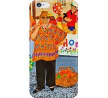Real Bruthen Beauties Orange Fair 2 iPhone Case/Skin
