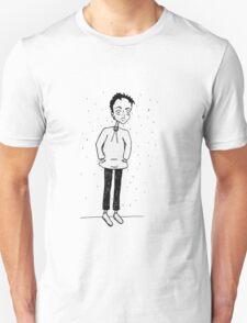 rainy daze Unisex T-Shirt