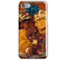 14 1425 0 watercolor iPhone Case/Skin