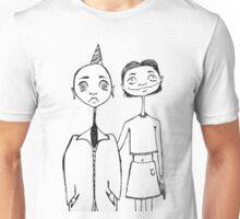wedding day Unisex T-Shirt