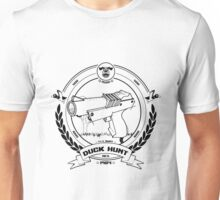 Duck Hunt - Black - Unisex T-Shirt